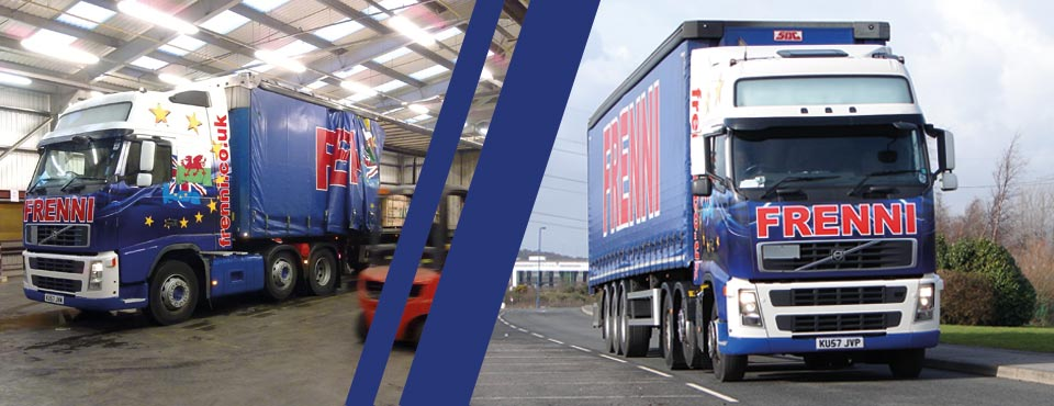 Frenni-Transport-Haulage-Services